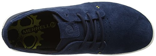 Merrell  FREEWHEEL BOLT LACE, Sneakers Basses homme Bleu (Navy)