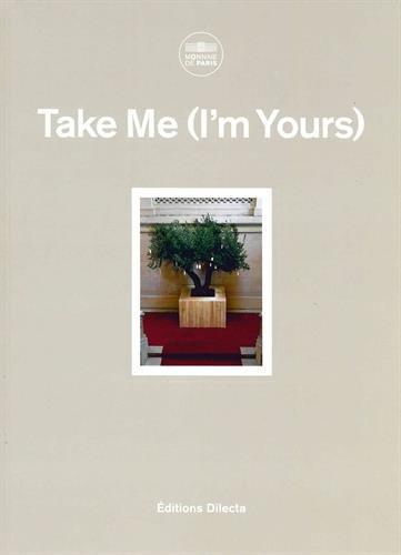 Take Me : (I'm Yours) par Christophe Beaux