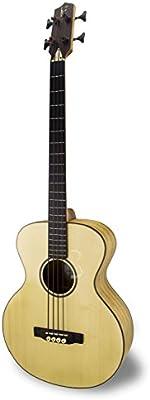 APC BG300 KOA - Bajo Guitarra acústica