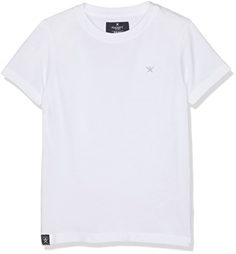 hackett-logo-tee-b-t-shirt-garcon-blanc-white-800-taille-unique-taille-fabricant-k02