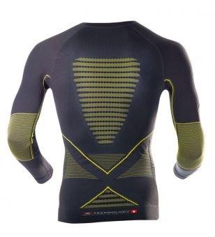 X-Bionic Erwachsene Funktionsbekleidung Man Acc Evo UW Shirt LG SL von X-Bionic auf Outdoor Shop