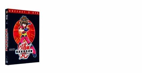 Bakugan Battle Brawlers - Saison 1