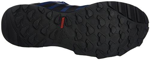 adidas Herren Kanadia 7 TR GTX Traillaufschuhe Blau (Mystery Blue/core Black/core Blue)