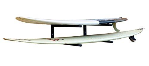 Northcore Surfboard-Aufbewahrungsregal - Doppel