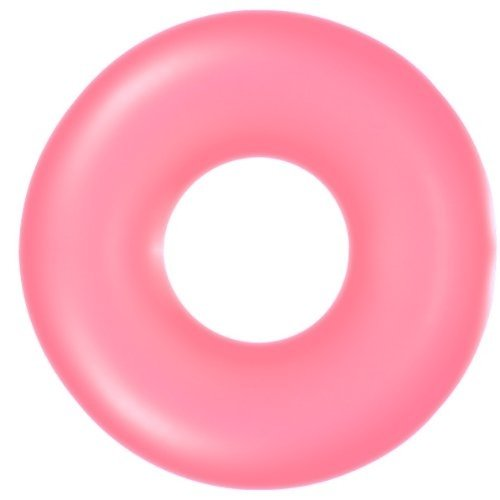 Intex 59262 - Salvagente Neon, 91 cm, Multicolore