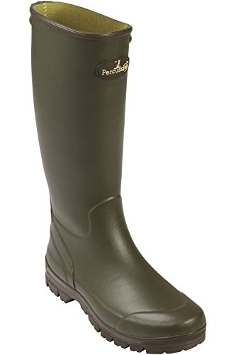 Percussion - Bottes de Chasse Marly Jersey Percussion