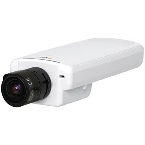 Axis 0525-001 - AXIS P1355 Network Camera - Network CCTV