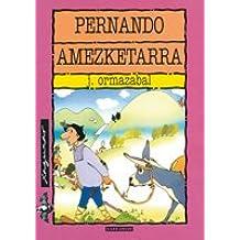 Pernando amezketarra (Xaguxar)