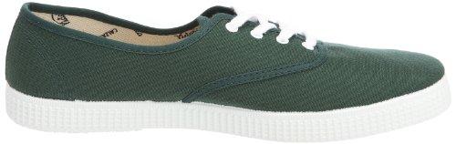 Victoria Sneakers da Unisex Adulto Verde (Vert bouteille)