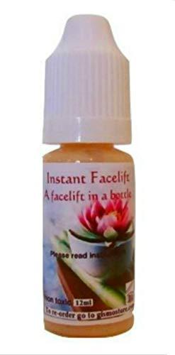 Botox in a Bottle - Instantly removes wrinkles facelift ageless eyes serum  tightens face skin cream