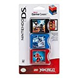 LEGO Ninjago Brick Game Cases for Nintendo DS by BD&A