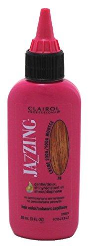 Clairol Jazzing # 78 Crème Soda 3 oz