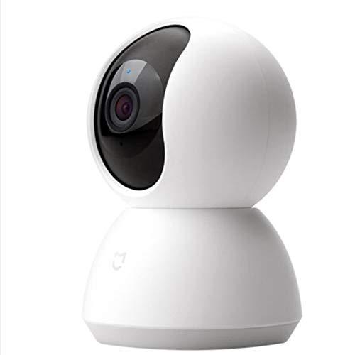 Noradtjcca Tragbare ip-Kamera 720p nachtsicht 360 View Motion Detection Home kit sicherheitsmonitor eingebautes mikrofon für xiaomi Intelligente Motion-detection