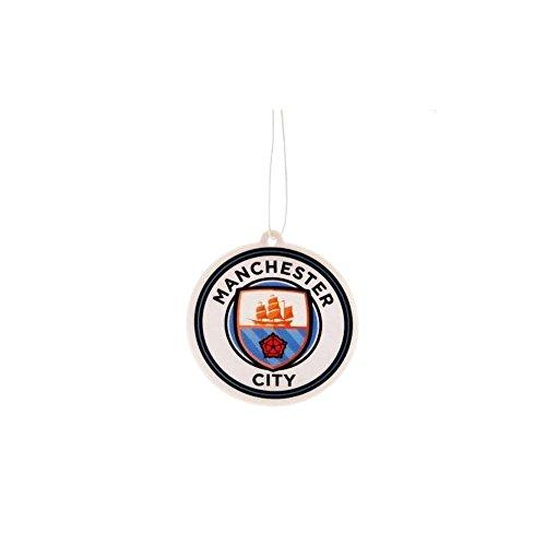 Unbekannt Offizielles Fußball Team KFZ-Lufterfrischer Manchester City FC -
