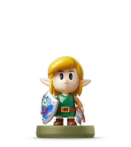Amiibo -  Link / Link s Awakening [Colección Zelda]