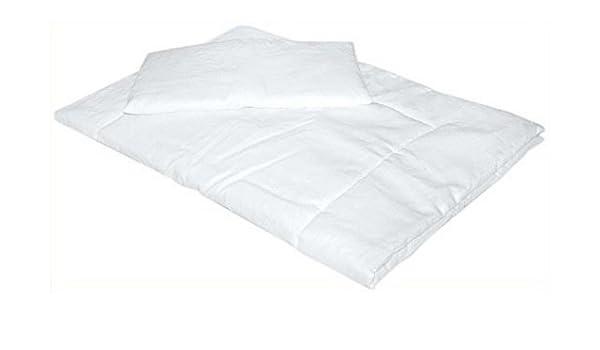 Anti-Allergy Cot Duvet Filling Quilt 150//120 cm for Nursery Baby Junior Toddler