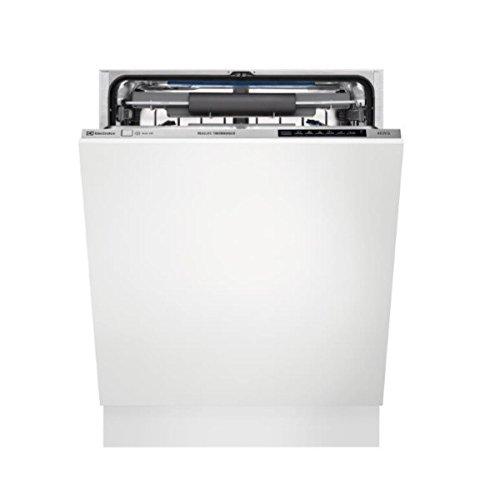 Electrolux TT 1014 R5 Einbau-Spülmaschine, komplett versenkbar