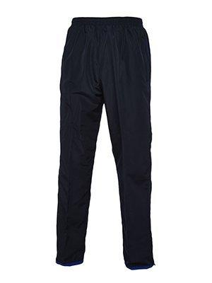 MAKZ -  Pantaloni sportivi  - Uomo Blu