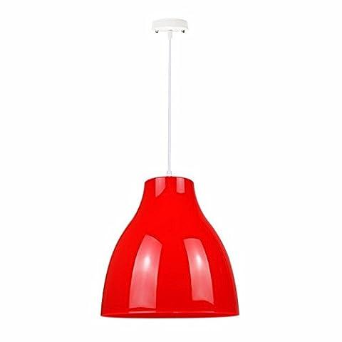 YYHAOGE Plastic Translucent Droplight, Character Brief, Mensal, Bazaar, Supermarket, Decorative