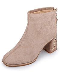 Amazon.es  . - 2040891031   Botas   Zapatos para mujer  Zapatos y ... 4e6cf80f6877