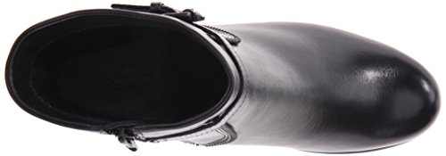 Ecco Touch 55 B Stivali Mezze Donne Nero (nero 1001)