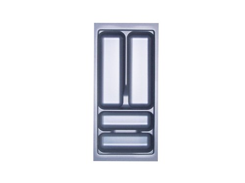 Bac à couverts ORGA-BOX® 217 x 474 mm pour Blum Tandembox + ModernBox