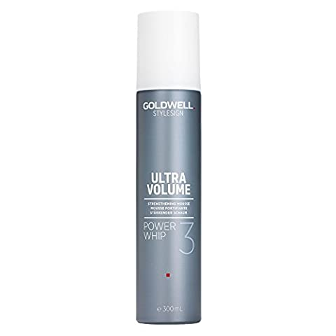 Goldwell Stylesign Ultra Volume Power Whip Strenghtening Mousse 300ml