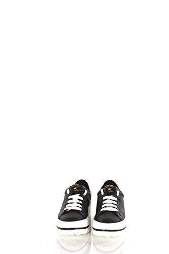 Sneakers Donna Shop Art 38 Nero #8034 Autunno Inverno 2016/17