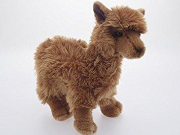 Alpaca Soft Toy