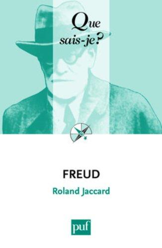 Freud par Roland Jaccard