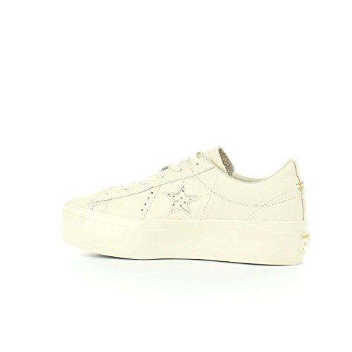 Sneakers 559899C Converse 559899C Donna Converse Beige w0YxtqH