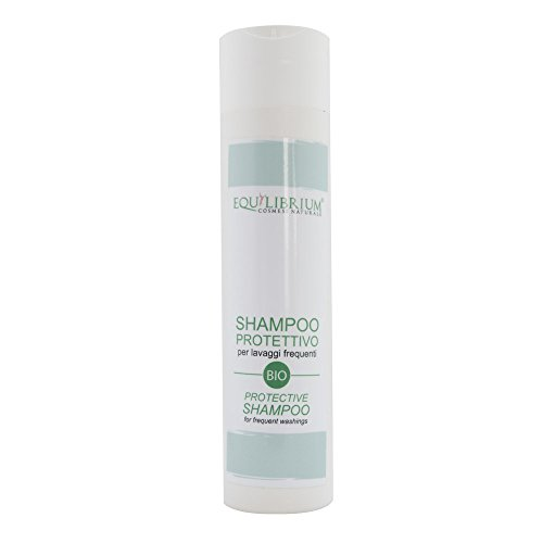 Zoom IMG-3 equilibrium cosmesi naturale shampoo protettivo