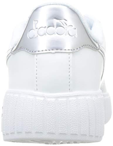 Zoom IMG-2 diadora game p step sneaker