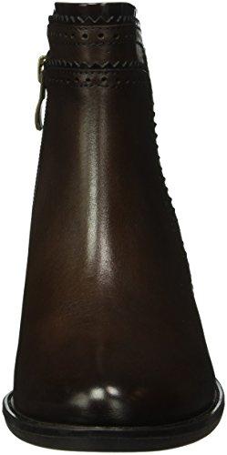 Caprice 25330, Bottes Classiques Femme Marron (Dk Brown Comb 328)