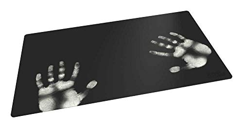 Ultimate Guard ugd10879No Play de Mat chromia Skin X BLU-Ray-Black (61x 35cm), Parte