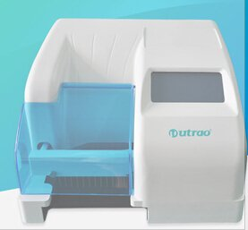 Preisvergleich Produktbild SINOSHON medizinischen Lab Instrument automatisierte ELISA-Plattenwäscher zum Waschen von Mikroplatten-