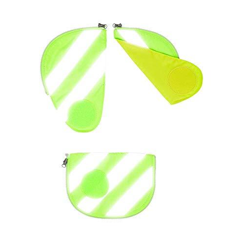 ERGOBAG Green Regenhülle, 23 cm, Green