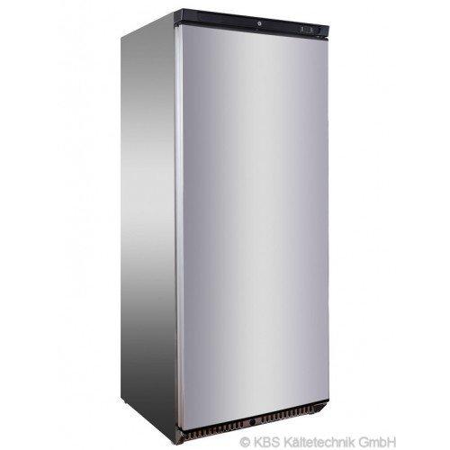KBS Umluft-Gewerbekühlschrank KBS 605 U CHR