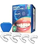 egool mouth guard, professional dental night guard, mouth guard for grinding teeth -stops