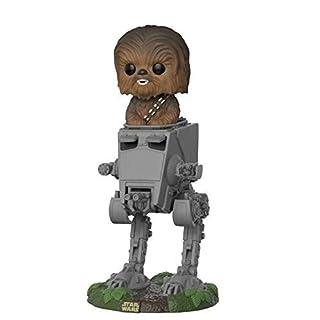 Chewbacca in AT-ST (Star Wars) Funko Pop! Vinyl Figure