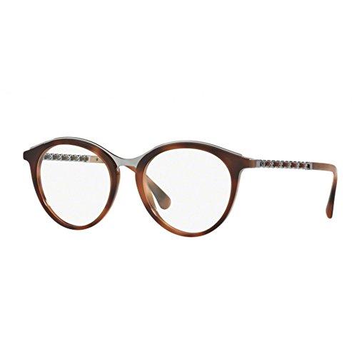 chanel-ch3349q-1575-occhiale-da-vista-havana-eyeglasses-sehbrille-donna-woman