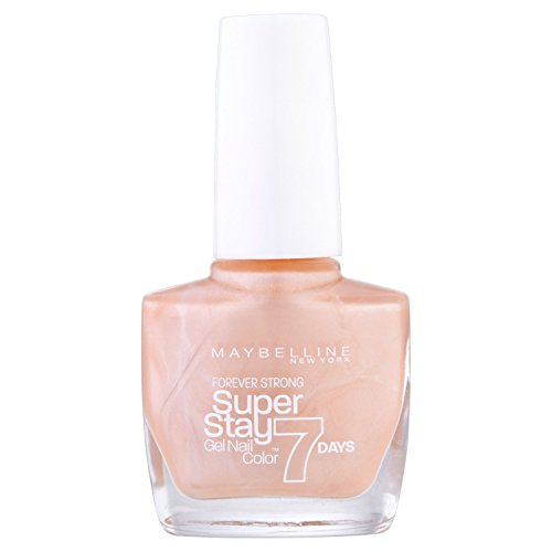 Maybelline Forever Forte Super Stay 7giorni Gel Nail Colour Pro