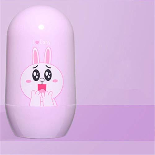 DYLdie eine nagelschere, anti - clipping - anzug an nagel messer, die nagel - schere,lavendel kaninchen - Kaninchen Lavendel