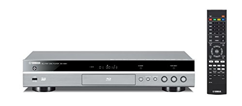 Yamaha BD-S681 Blu-ray-Player Titan