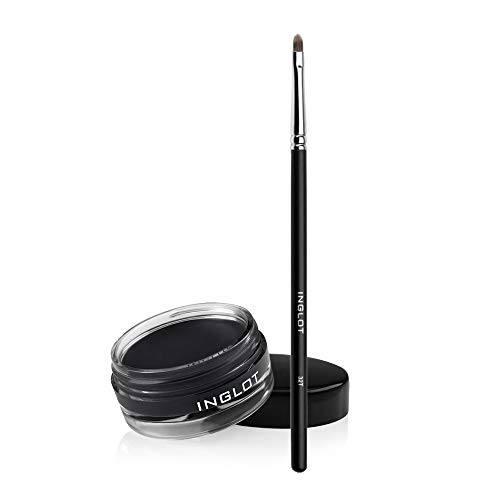 Inglot Cosmetics AMC Eyeliner Gel 77 + Inglot