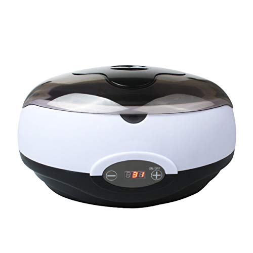 Calentador cera pantalla digital Mini SPA Depiladora