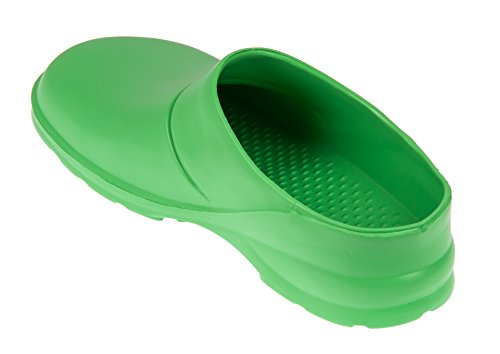 Lemigo Light Eva Zoccoli Garden Zoccoli Garden Shoes Bio Comfort Irisg Green
