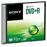 DVD+R / 4.7GB / 16er Spindel