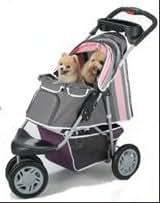 innopet hundebuggy pet stroller hundewagen jogger buggy. Black Bedroom Furniture Sets. Home Design Ideas