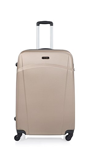 Antonelle Wagram Valise Weekend, 63 L, Champagne